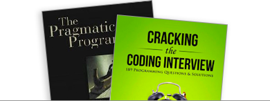 Programming Book Covers